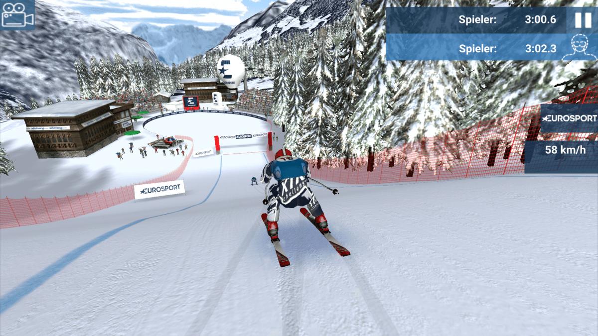 Ski Challenge Download