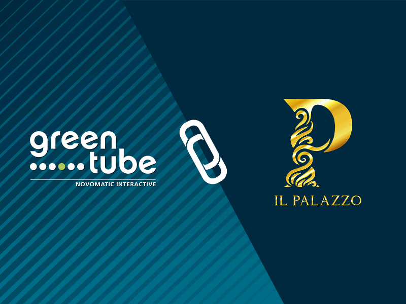 Greentube debuts in Paraguay with Il Palazzo integration