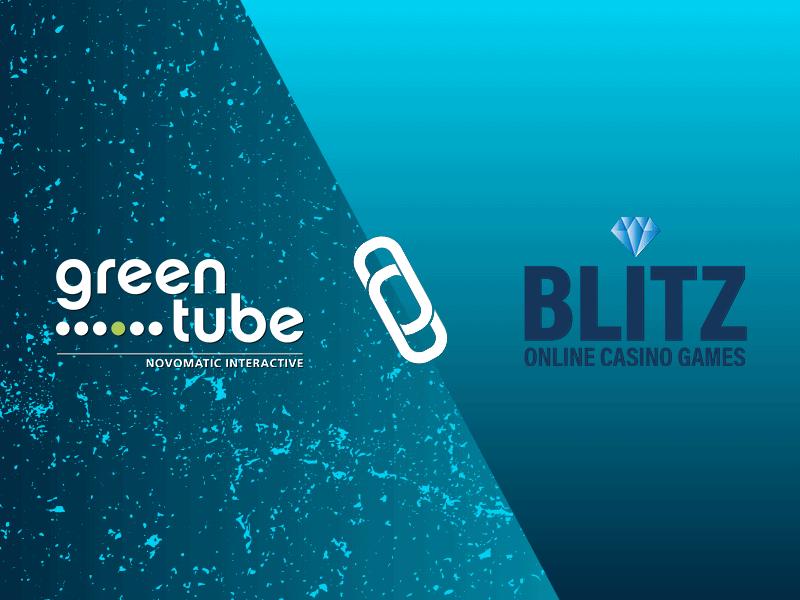 Greentube rolls the dice with Blitz Casino in Belgium