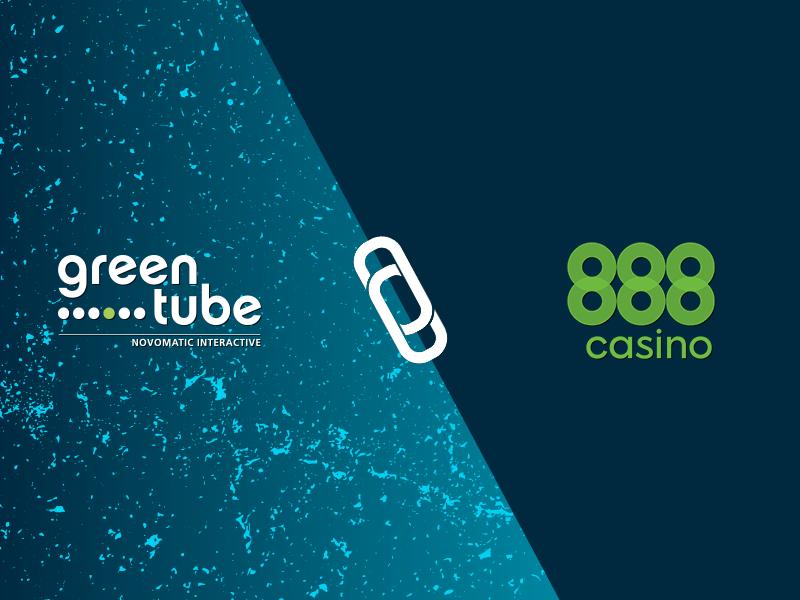 Greentube extends 888casino partnership to Italy