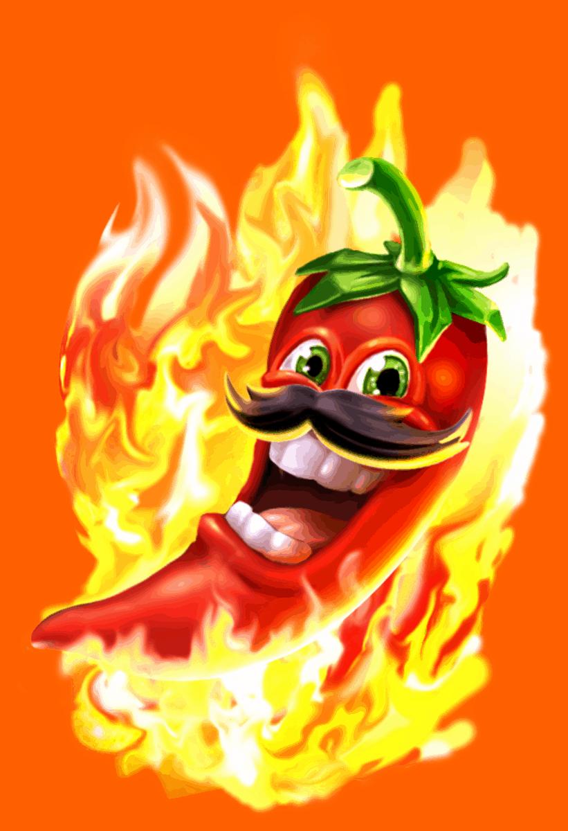 Chili Bomba™