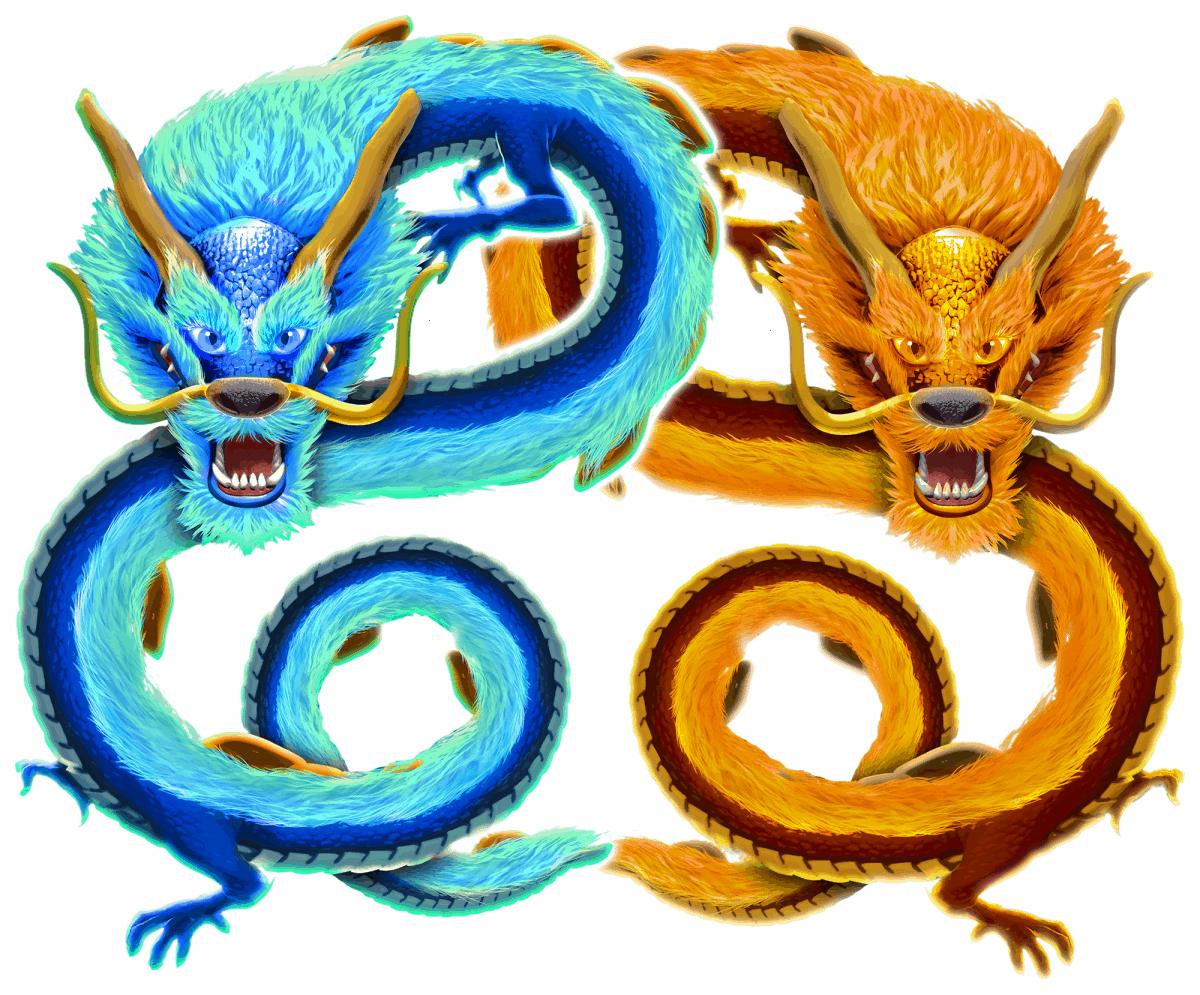 Elemental Dragons™