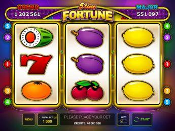 5-Line Fortune™