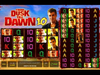 From Dusk Till Dawn™ 10