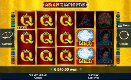 Asian Diamonds™