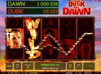 From Dusk Till Dawn™