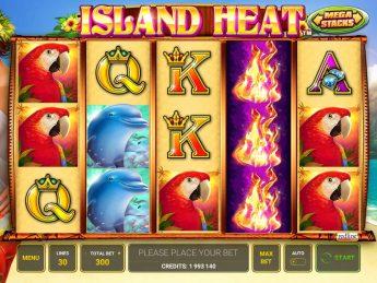 Island Heat™