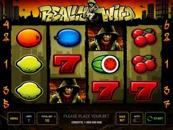 Really Wild™