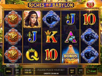 Riches of Babylon™