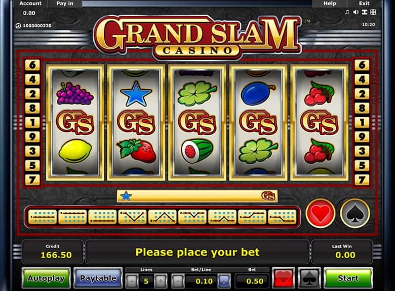Greentube Online Casino