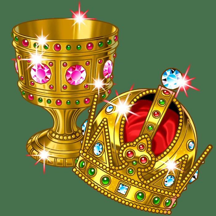 King´s Treasure