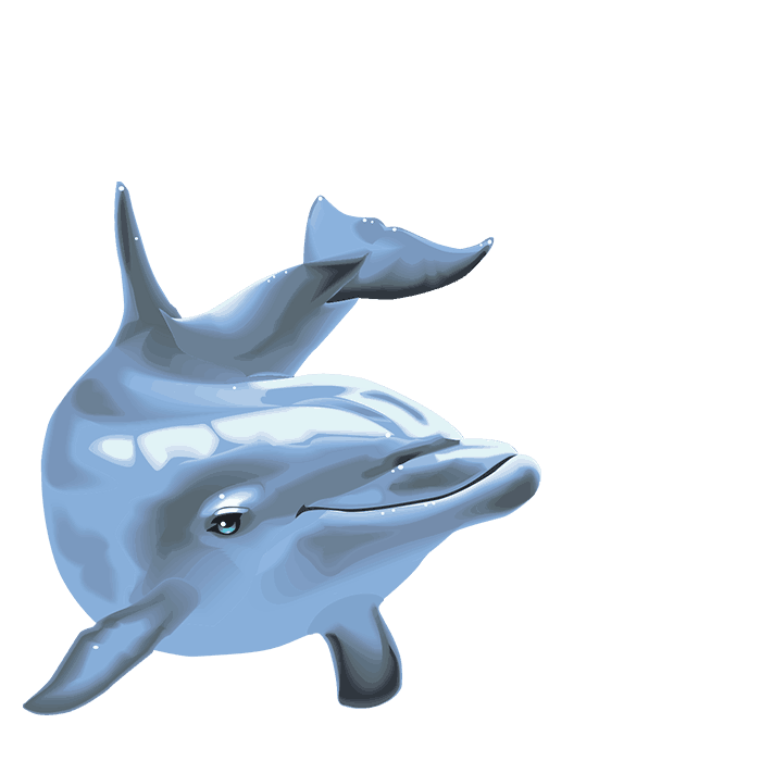 Dolphin´s Pearl™ deluxe