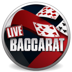 Extreme Live Baccarat