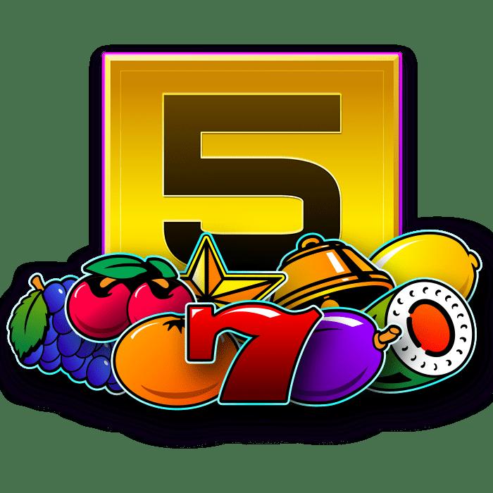 Super 5™