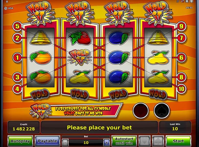 Stargames Casino Greentube