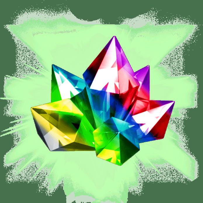 Crystal Odyssey™