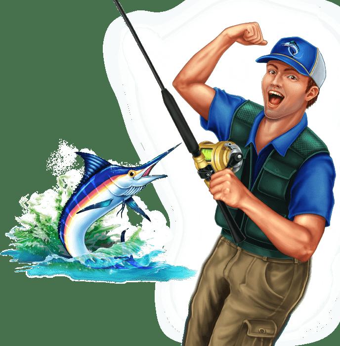 Reel Catch™