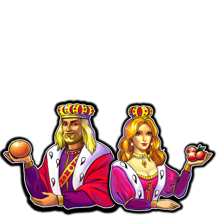 Fruits´n Royals™