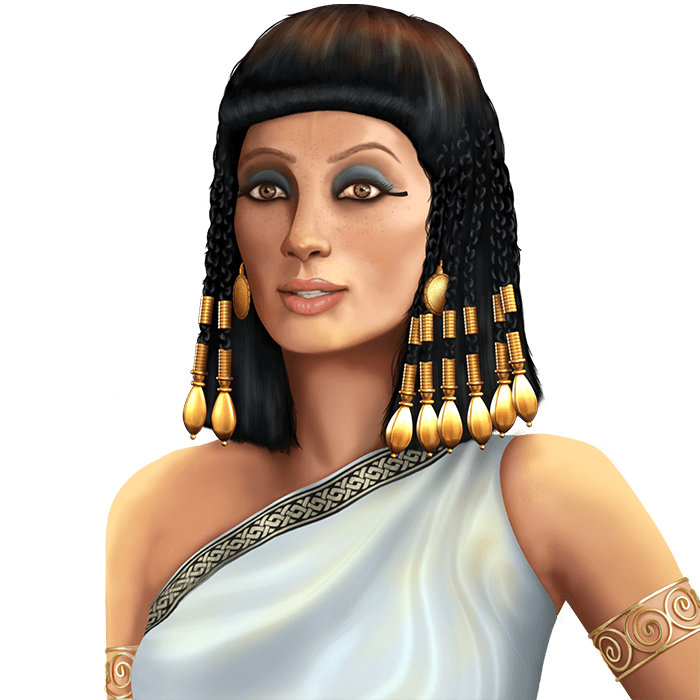 Cleopatra Last of the Pharaohs™