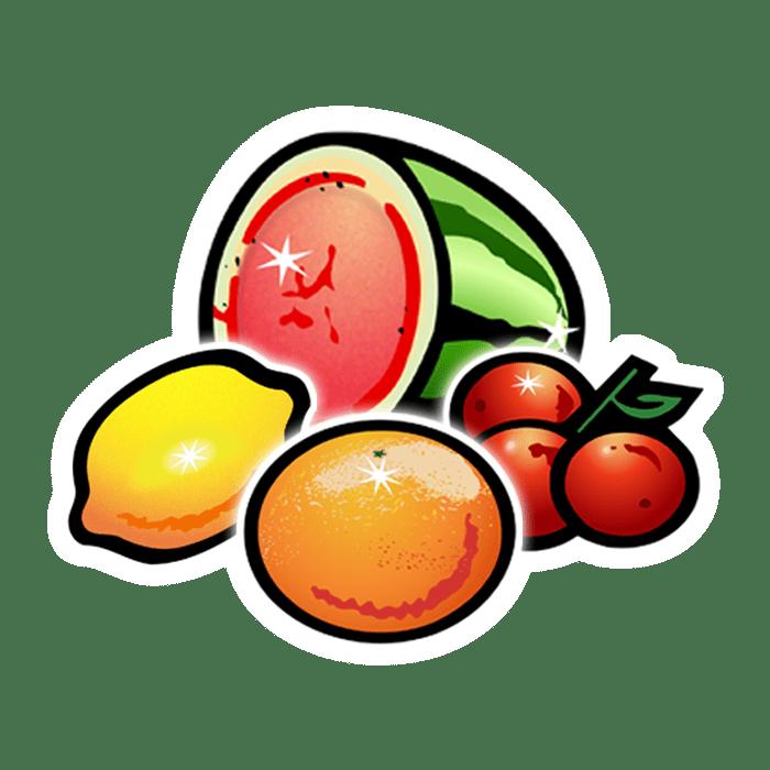 Plenty of Fruit 40™