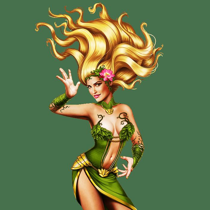 Spring Queen™