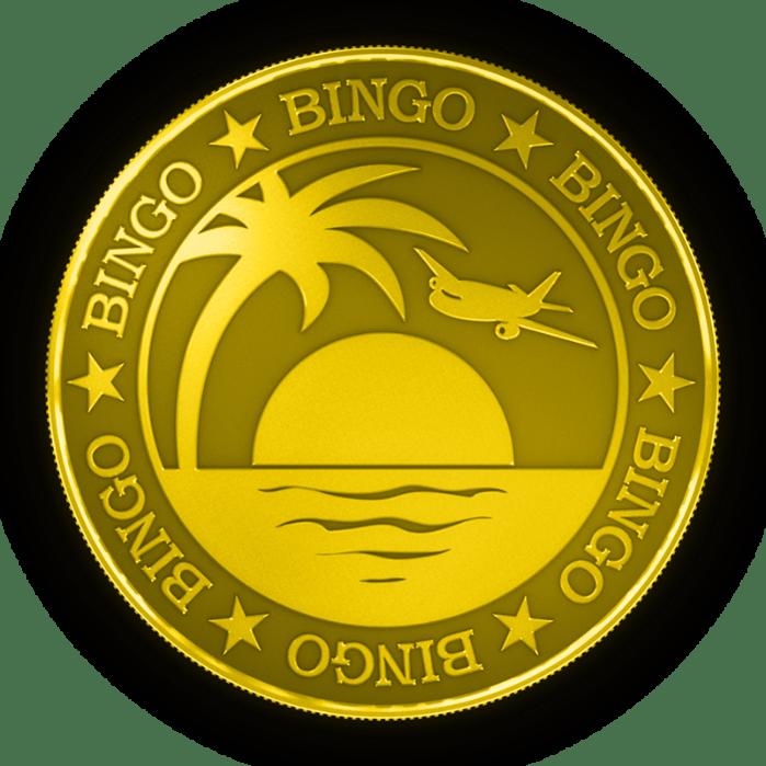 Scratch & Go Bingo™