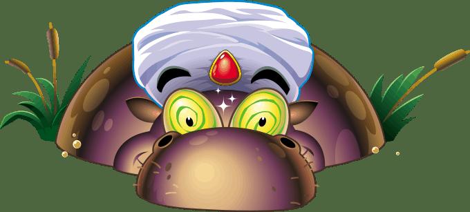 Hypno Hippo