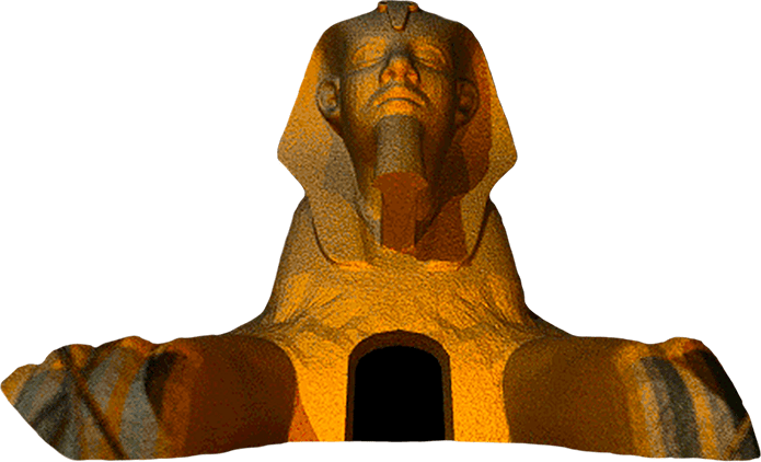 Legend of the Sphinx