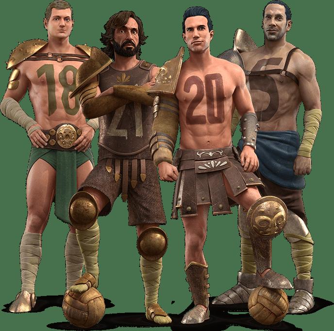 Football Gladiators™