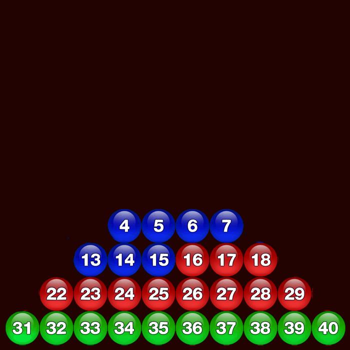 Nineballs