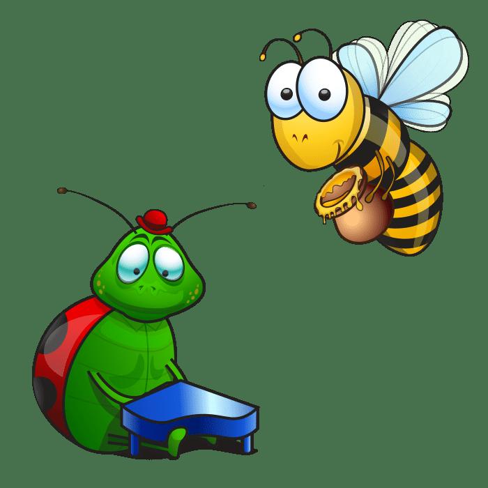 Bugs´n Bees