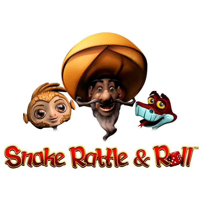 Snake Rattle & Roll™