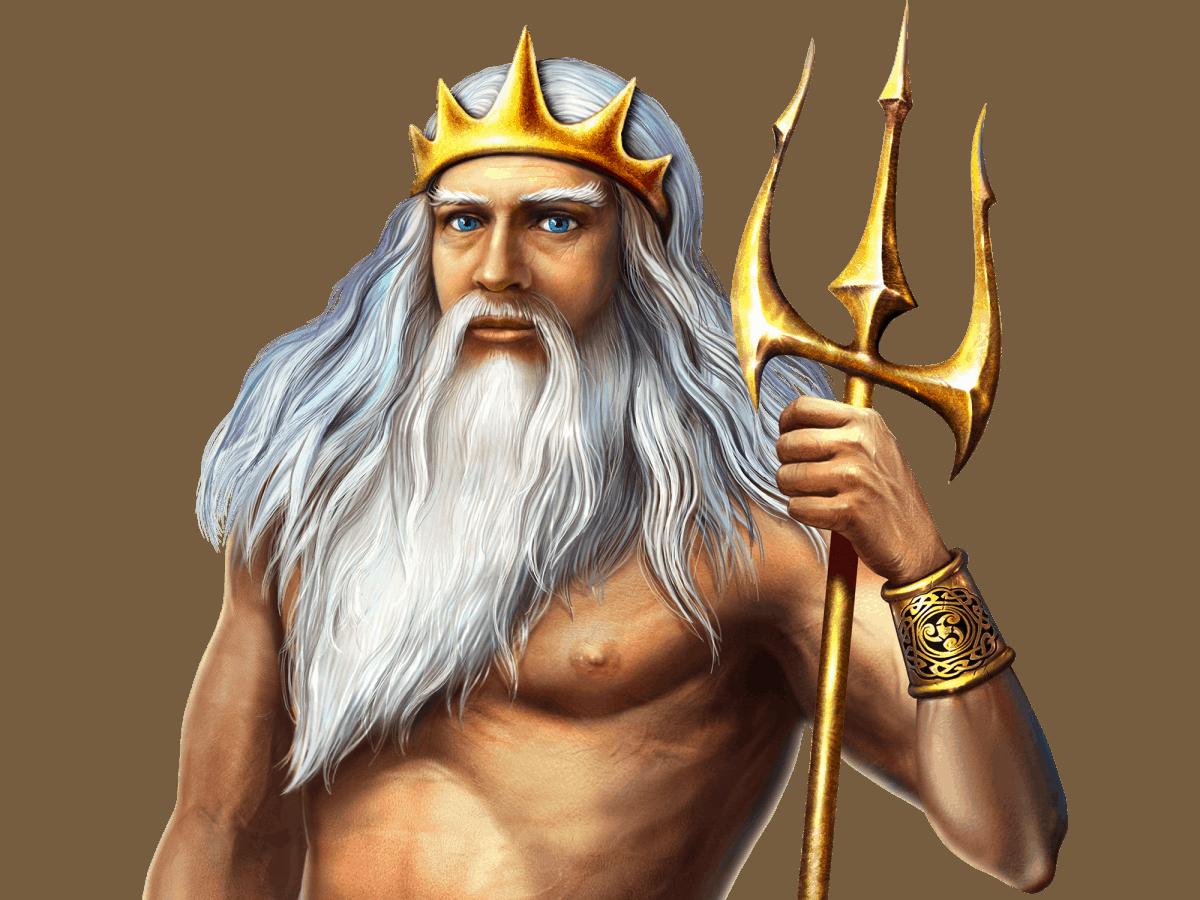 Lord of the Ocean™ Magic