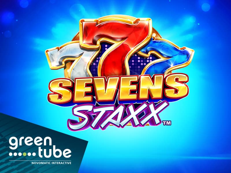 1,024 ways to win in Sevens Staxx™!