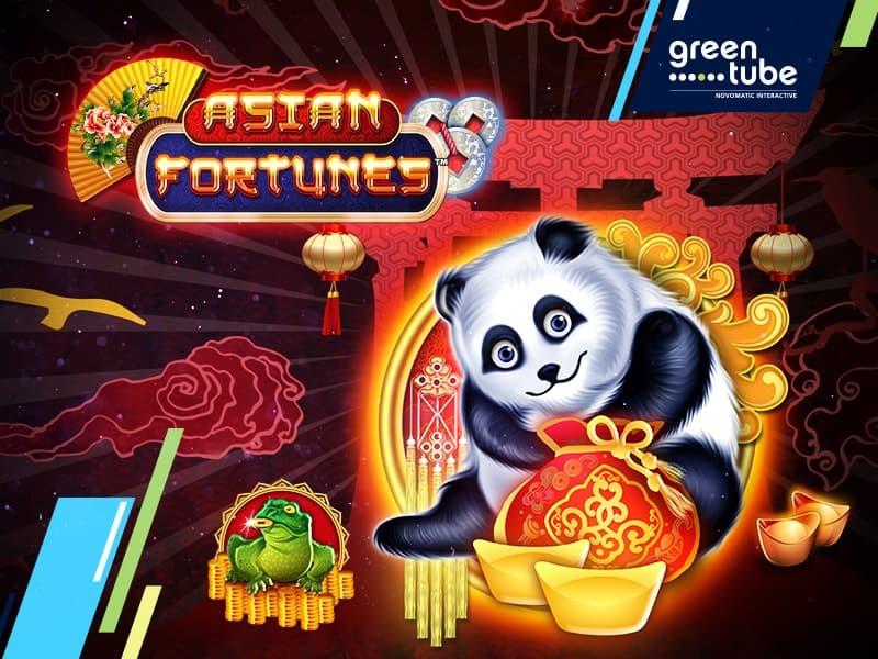 asian fortunes jackpot