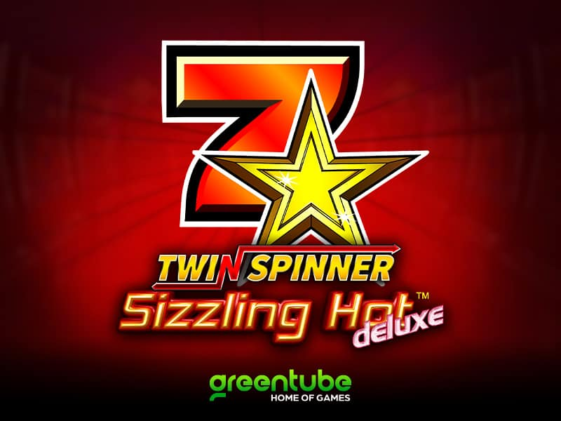 Double the heat in Twin Spinner Sizzling Hot™ deluxe!