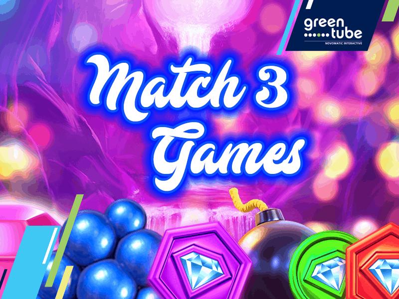 Exceptional new casino game category broadens Greentube portfolio