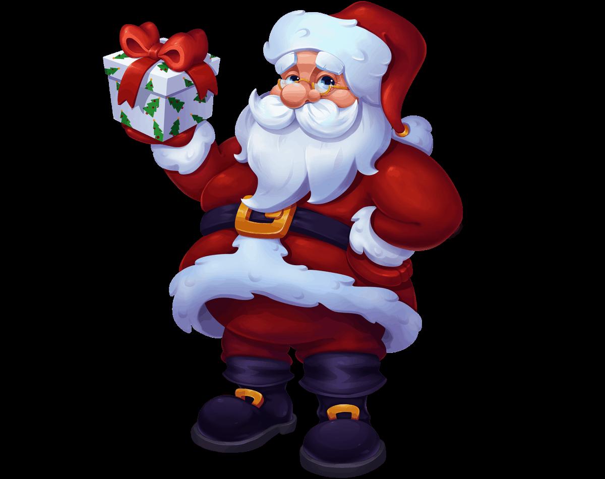 Santa's Riches™