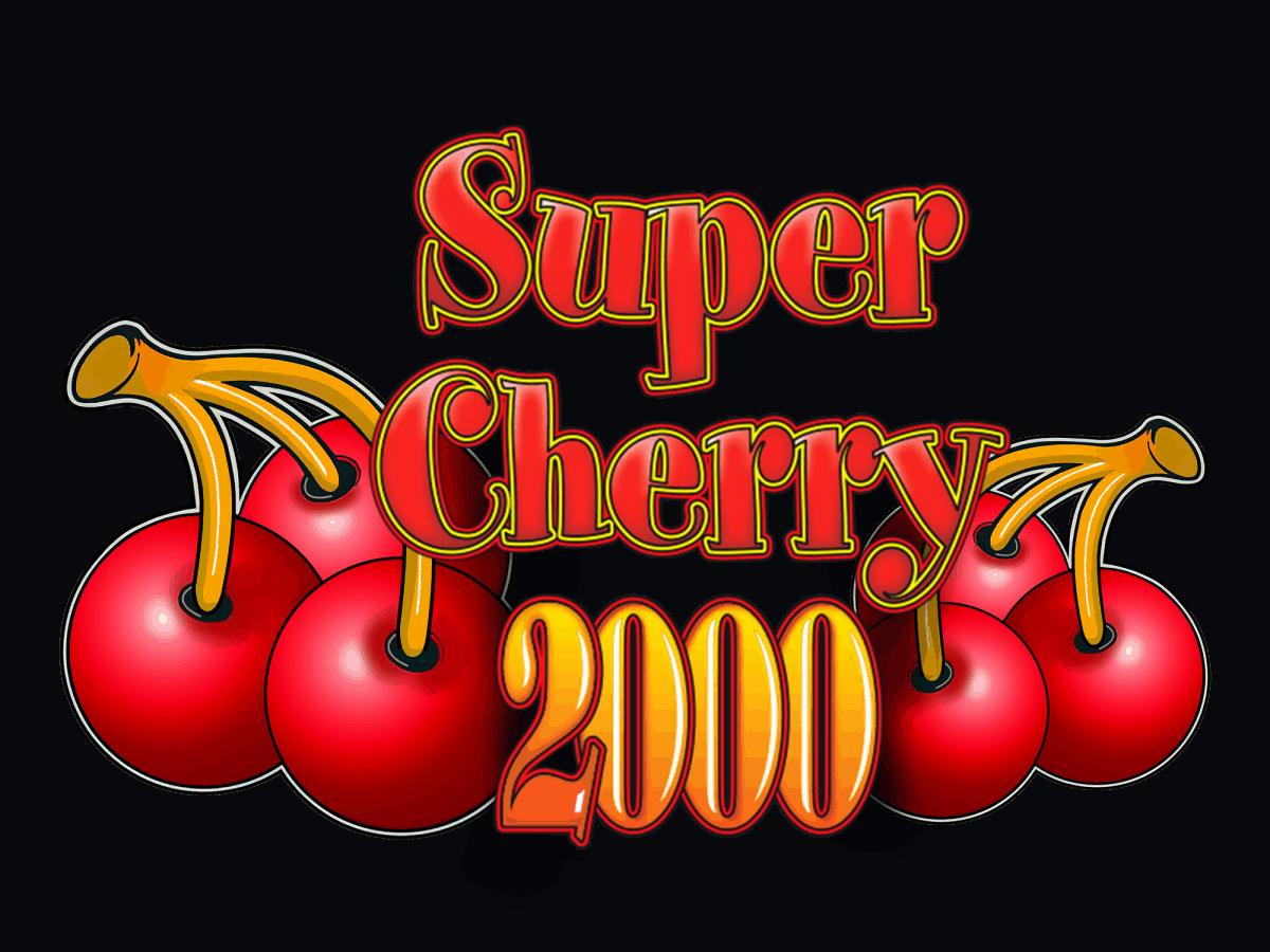 Super Cherry 2000