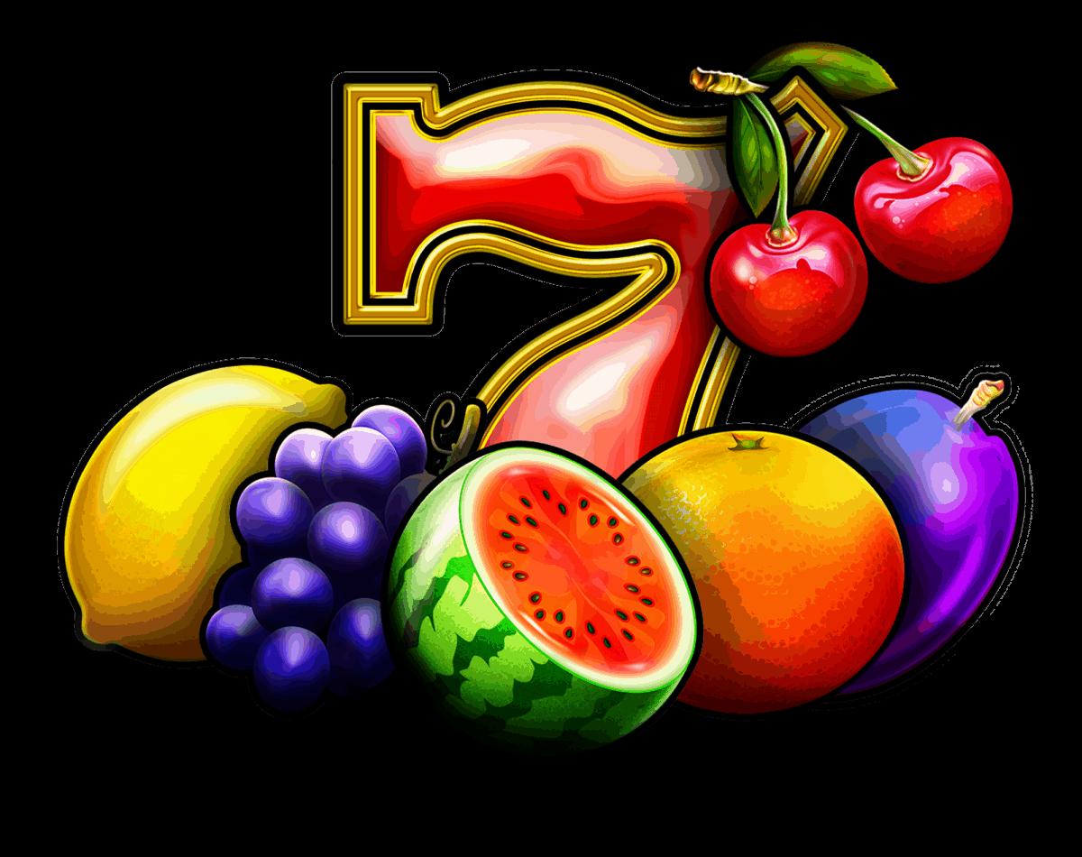 THUNDER CASH™ – Fruity Fruity
